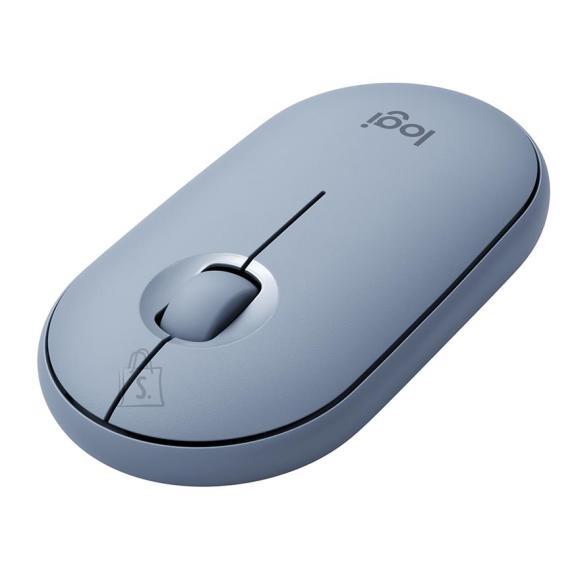 Logitech Juhtmevaba hiir Logitech Pebble M350