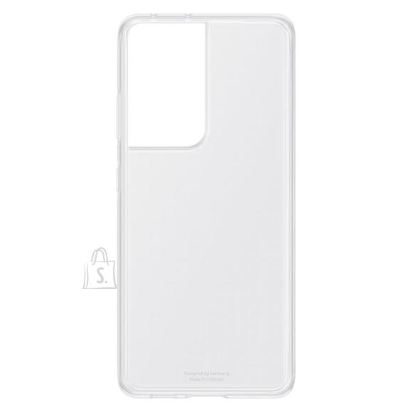 Samsung Samsung Galaxy S21 Ultra läbipaistev ümbris