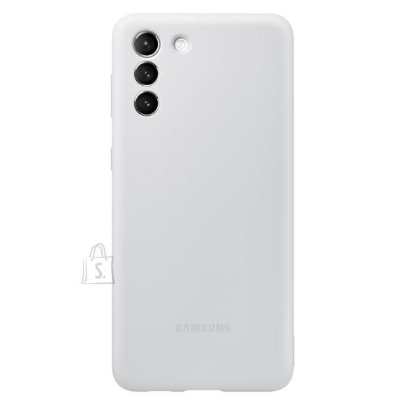 Samsung Samsung Galaxy S21+ silikoonümbris