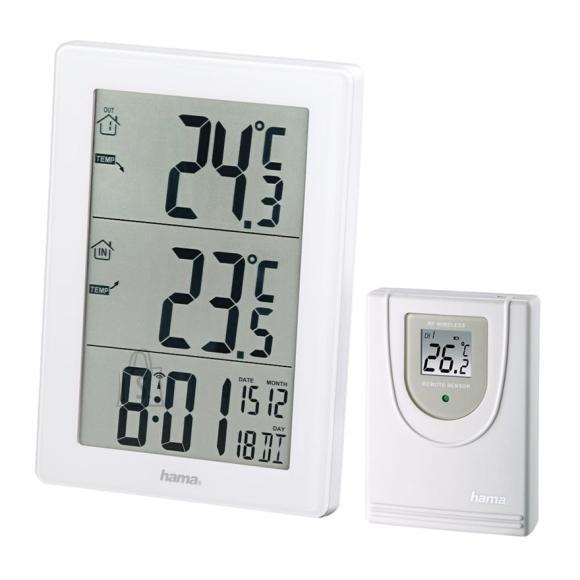 Hama Termomeeter Hama EWS-3000