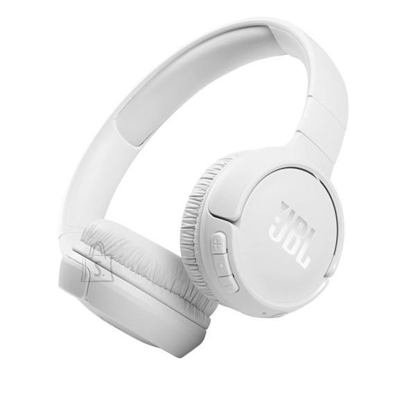 JBL Juhtmevabad kõrvaklapid JBL Tune 510BT