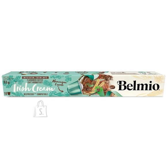 Belmio Kohvikapslid Belmio Irish Cream