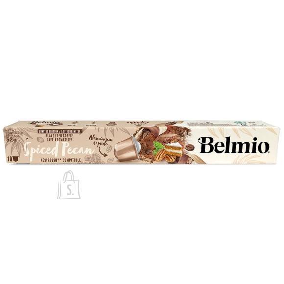 Belmio Kohvikapslid Belmio Spiced Pecan