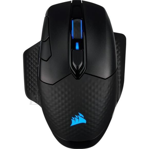 Corsair Juhtmevaba hiir Corsair Dark Core Pro RGB