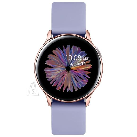 Samsung Nutikell Samsung Galaxy Watch Active 2 alumiinium (40 mm)