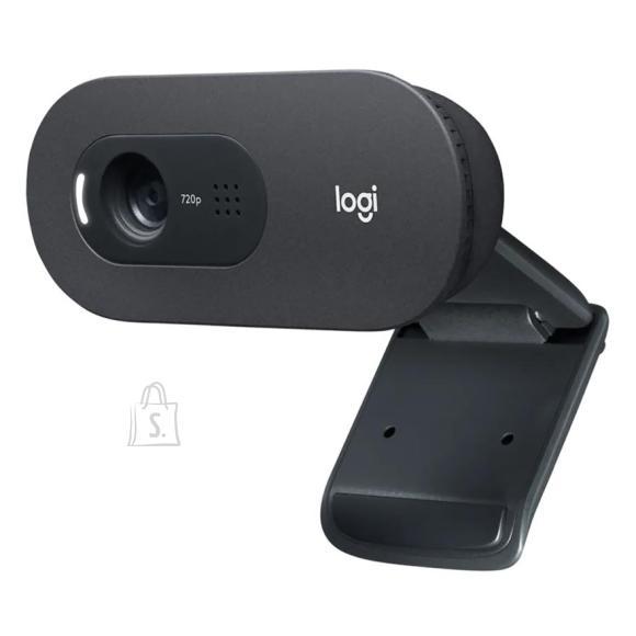 Logitech Veebikaamera Logitech C505