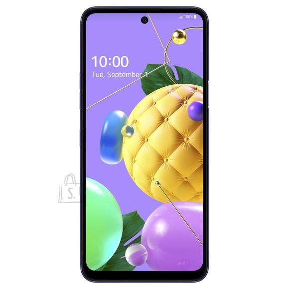 LG Nutitelefon LG K52