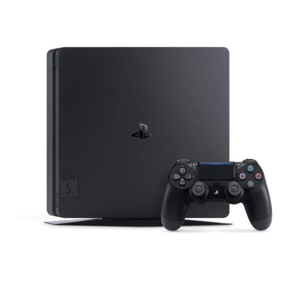 Sony Mängukonsool Sony PlayStation 4 (500 GB)