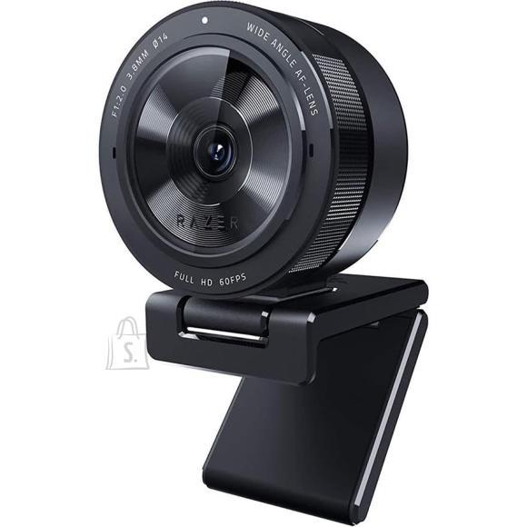 Razer Veebikaamera Razer Kiyo Pro FHD