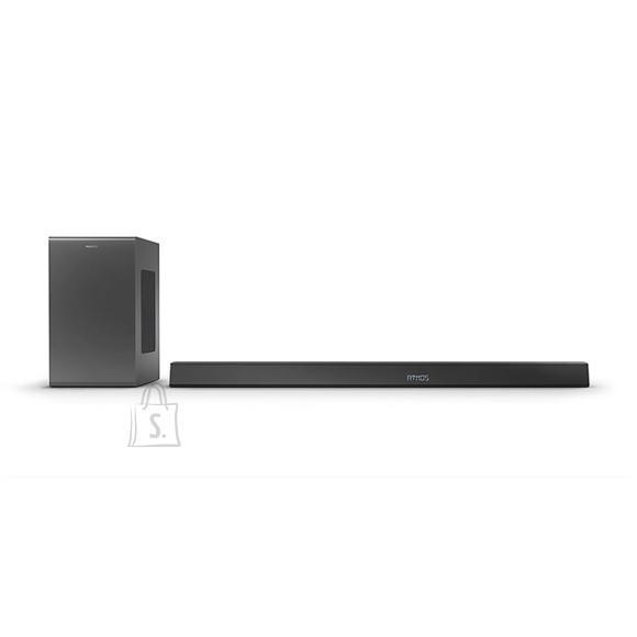 Philips Soundbar Philips 3.1.2 Dolby Atmos