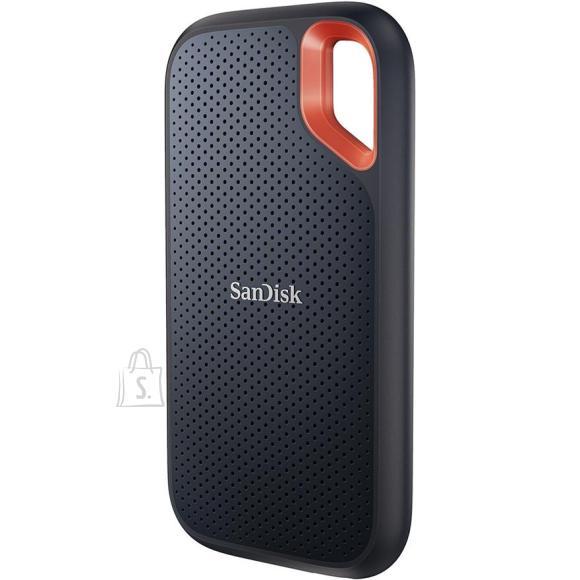 SanDisk Väline SSD SanDisk Extreme Portable V2 (2TB)