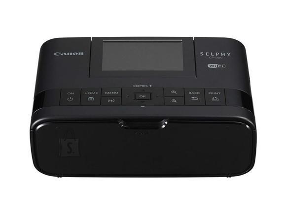 Canon Fotoprinter Canon SELPHY CP1300