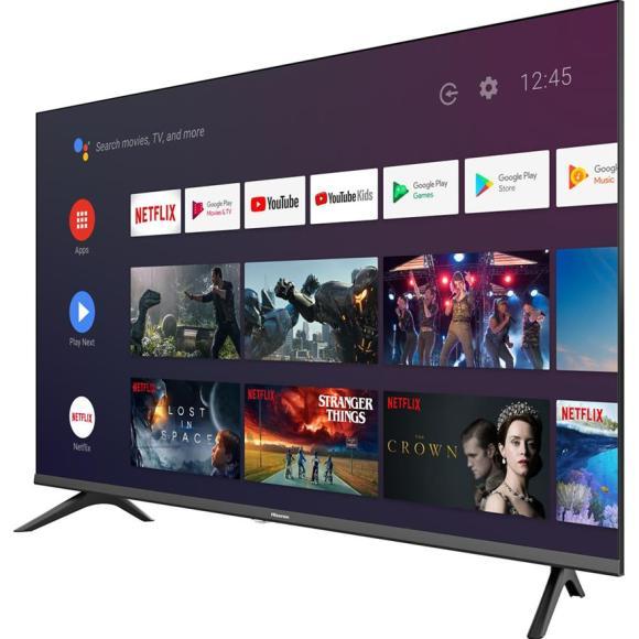 """Hisense 40"""" Full HD LED LCD-teler Hisense"""