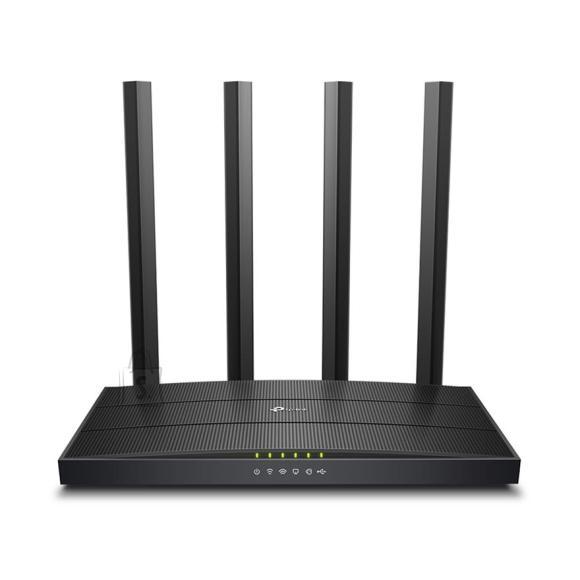 WiFi ruuter TP-Link Archer C6U