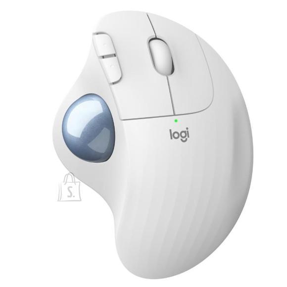 Logitech Juhtmevaba hiir Logitech M575 Ergo Trackball