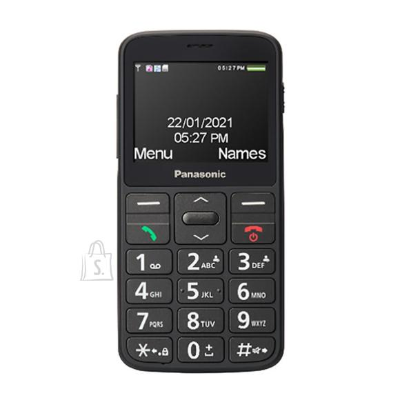 Panasonic Mobiiltelefon Panasonic KX-TU160