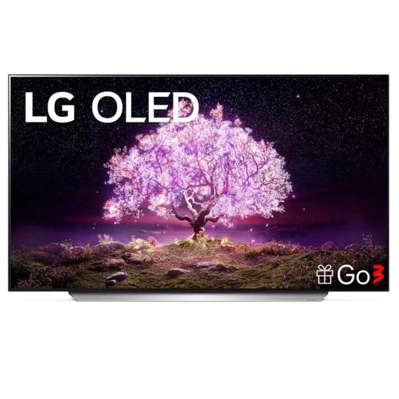 LG 77'' Ultra HD OLED-teler LG