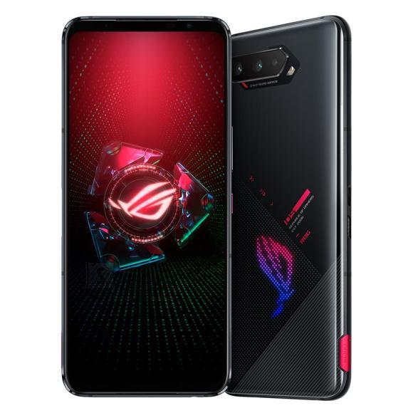 Asus Nutitelefon ASUS ROG Phone??5 (256 GB)