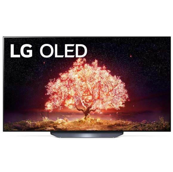 LG 55'' Ultra HD OLED-teler LG