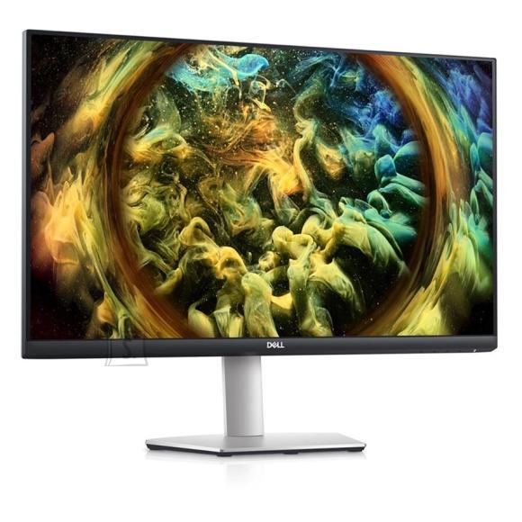 Dell 27'' Ultra HD LED IPS-monitor Dell