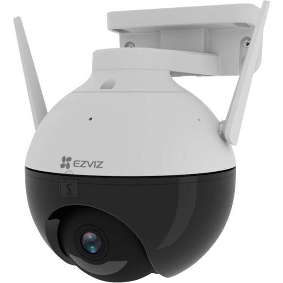 Ilmastikukindel kuppelkaamera EZVIZ C8C