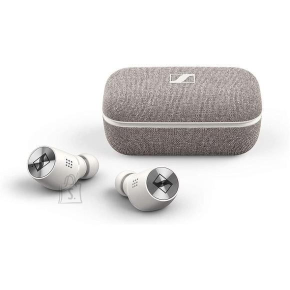 Sennheiser Juhtmevabad kõrvaklapid Sennheiser MOMENTUM True Wireless 2