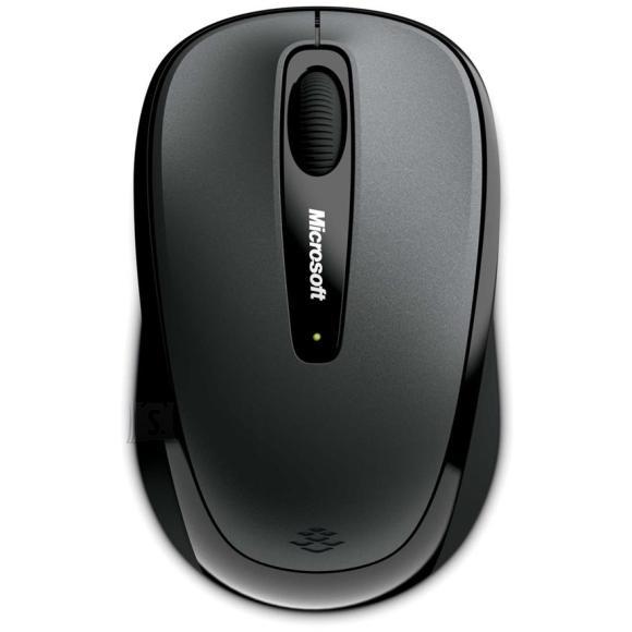 Microsoft Juhtmeta Hiir MicroSoft Mobile 3500, must