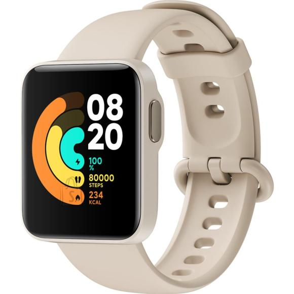 Xiaomi Nutikell Xiaomi Mi Watch Lite
