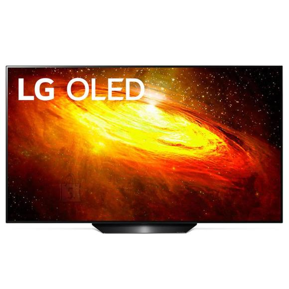 LG 65'' Ultra HD OLED-teler LG