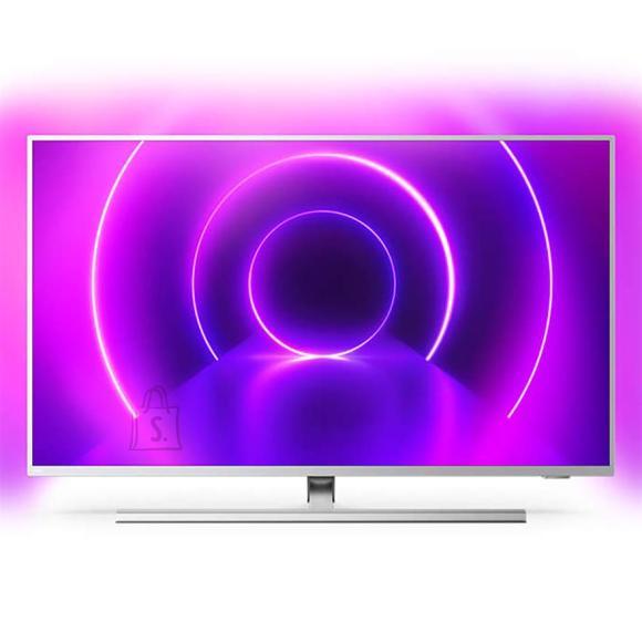 Philips 58'' Ultra HD LED LCD-teler Philips