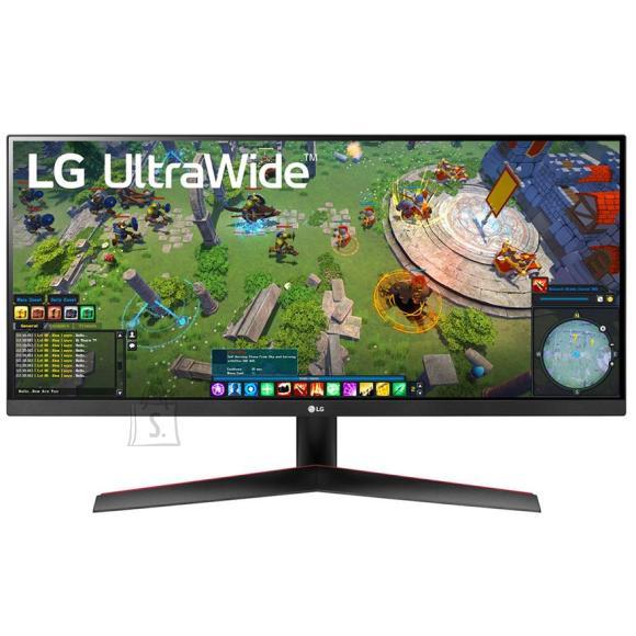 LG 29'' UltraWide Full HD LED IPS-monitor LG