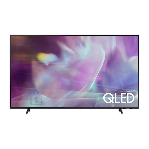 "Samsung 75"" Ultra HD QLED-teler Samsung"