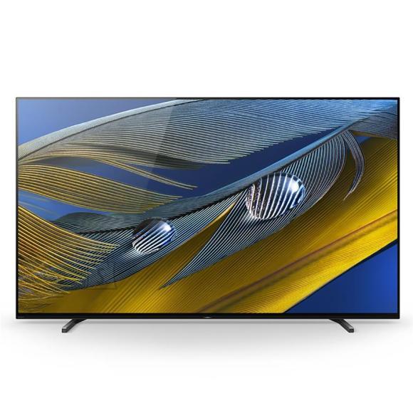 Sony 65'' Ultra HD OLED-teler Sony