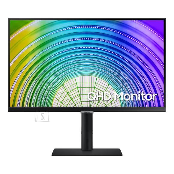 "Samsung 27"" QHD LED IPS monitor Samsung S60UA"