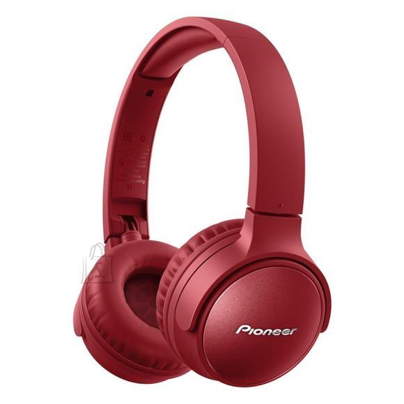 Pioneer Mürasummutavad juhtmevabad kõrvaklapid Pioneer S6