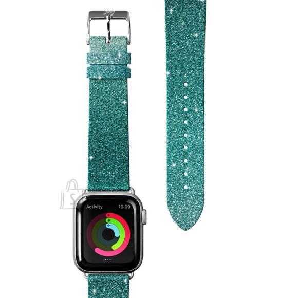 Laut Apple Watch kellarihm Laut OMBRE SPARKLE (38 mm / 40 mm)