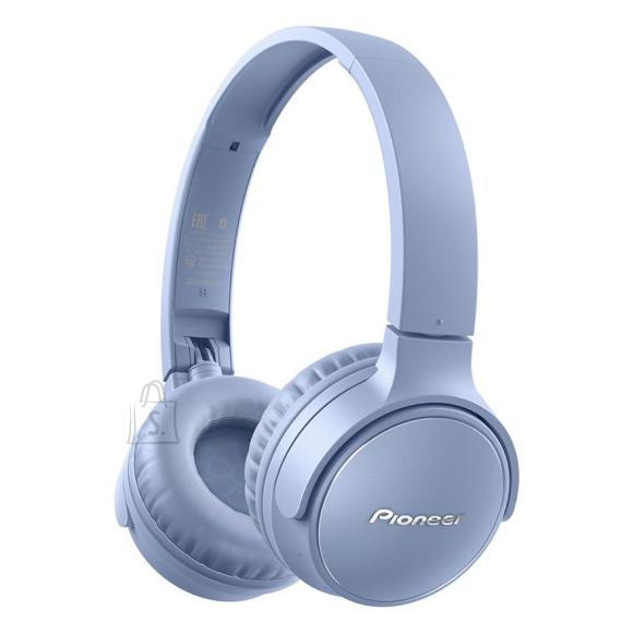 Pioneer Juhtmevabad kõrvaklapid Pioneer S3