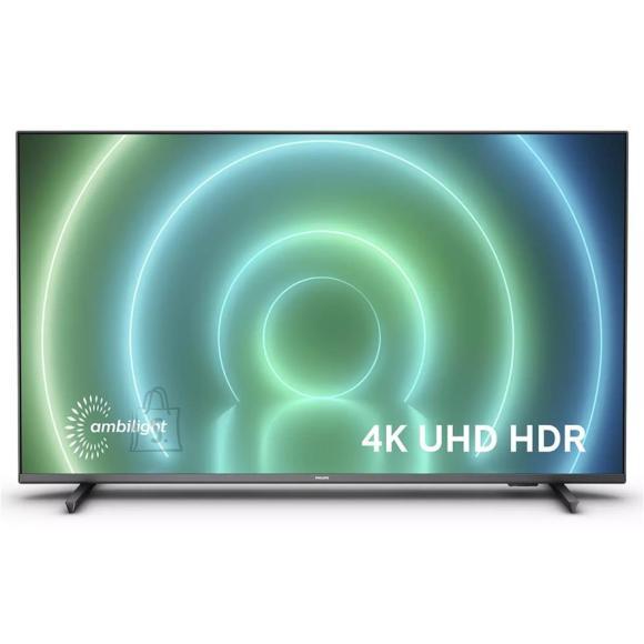 Philips 55'' Ultra HD LED LCD-teler Philips