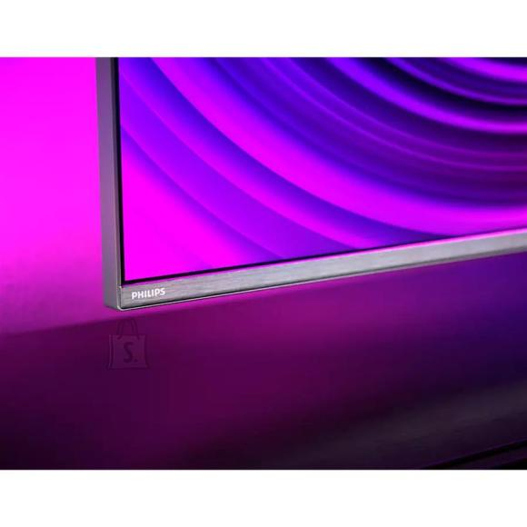 "Philips 75"" Ultra HD LED LCD-teler Philips"