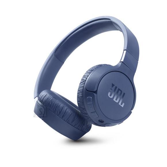 JBL Juhtmevabad kõrvaklapid JBL TUNE 660NC