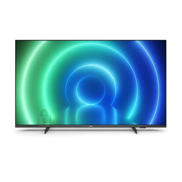 "Philips 65"" Ultra HD LED LCD-teler Philips"