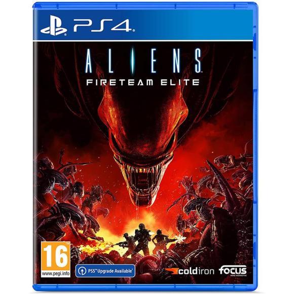 PS4 mäng Aliens: Fireteam Elite