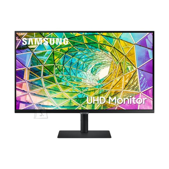 "Samsung 32"" Ultra HD LED VA Monitor Samsung S80A"