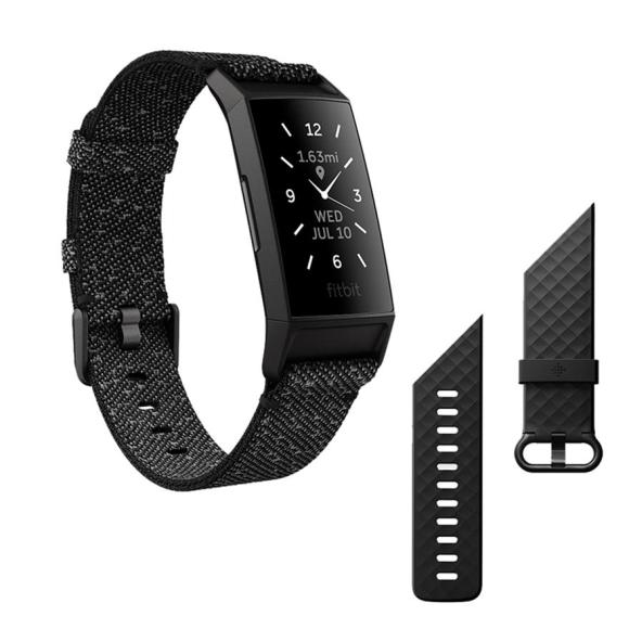Fitbit Aktiivsusmonitor Fitbit Charge 4 Special Edition