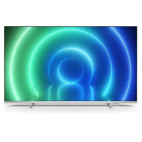 Philips 50'' Ultra HD LED LCD-teler Philips