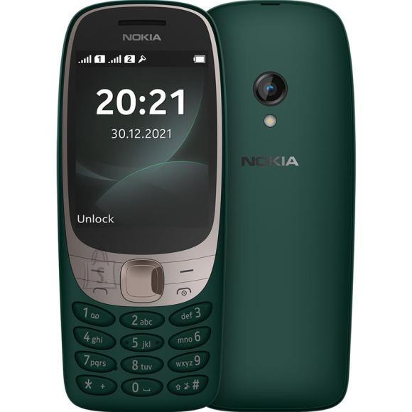 Nokia Mobiiltelefon Nokia 6310 Dual SIM