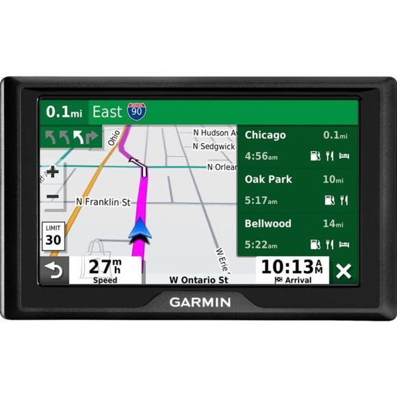 Garmin GPS-seade Garmin Drive™ 52 & Live Traffic