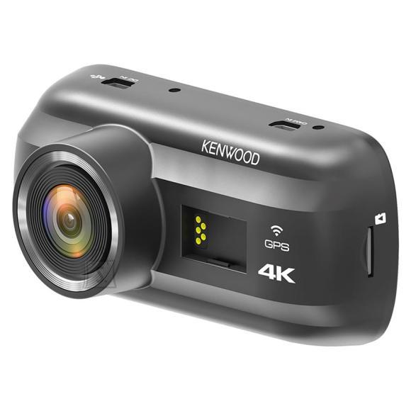 Kenwood Videoregistraator Kenwood DRV-A601W
