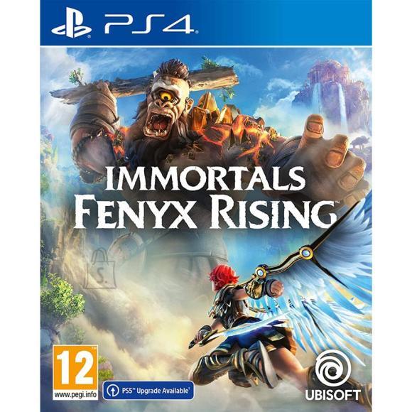 Ubisoft PS4 mäng Immortals Fenyx Rising
