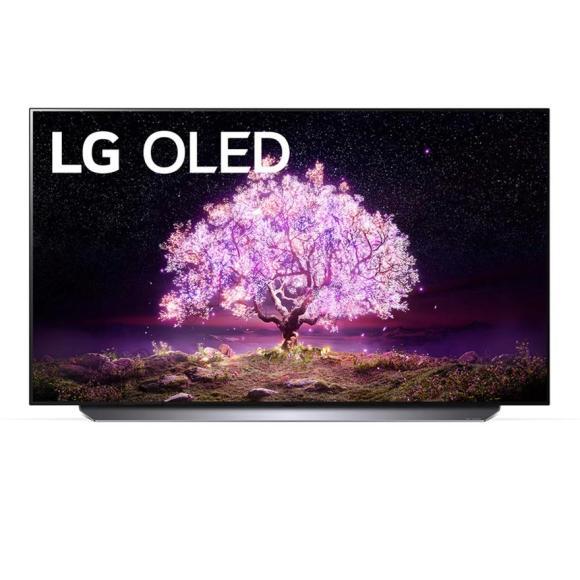 "LG 48"" Ultra HD OLED-teler LG"